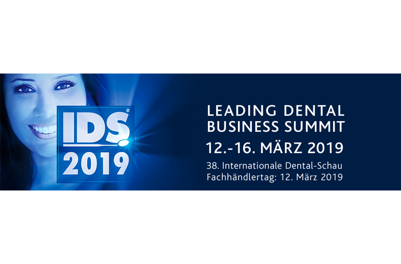 IDS International Dental Show 2019